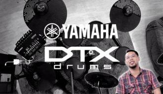 DTX452K YamahaBlog